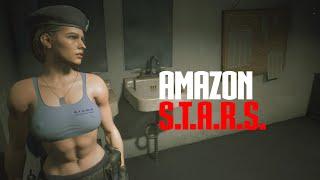 Amazon STARS