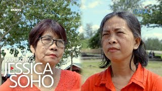 Kapuso Mo, Jessica Soho: Anak Ko, Karibal Ko?