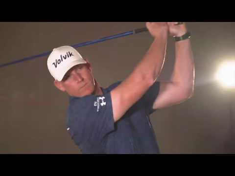 Long Drive World Series Dubai 2018 - Tim Burke Interview