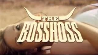 THE BOSSHOSS-----JOLENE (Cover)