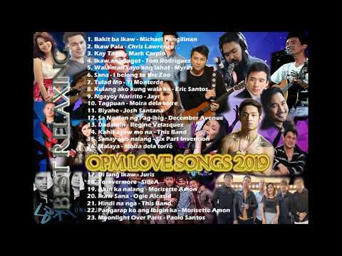 Pampa Relax na OPM Songs 2020