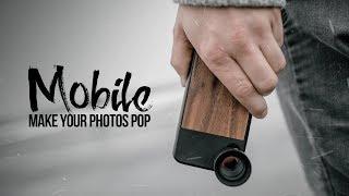 MOBILE PHOTOGRAPHY FT. BECKI AND CHRIS
