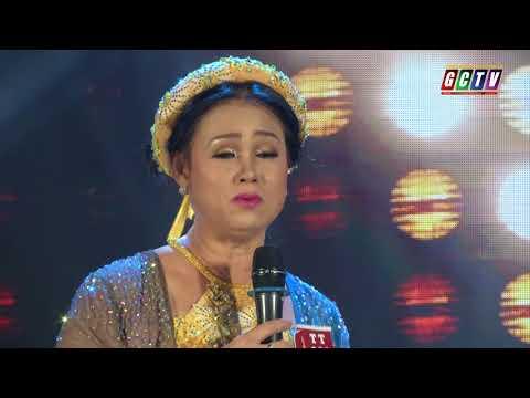 Thần Tượng Doanh Nhân 2017 - Bà rằng bà rí - Nguyễn Thị Minh Châu