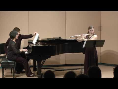 Recital 2016