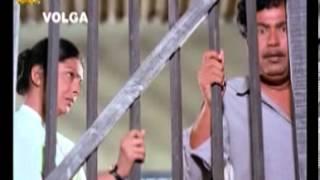 Prema Khaidi Telugu Movie | Sarada Giri Babu Emotional