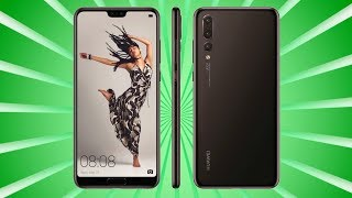 Huawei P20 & Huawei P20 Pro: All the Rumors in One Place!