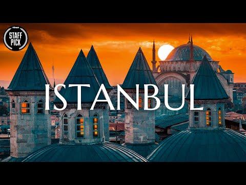 סרטון מדהים שמציג את איסטנבול היפהפייה
