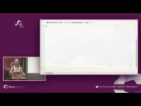 Practical Reactive Streams with Monix