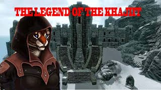 SKYRIM: The Khajiit of Legend(INTERACTIVE STREAMER/FAMILY FRIENDLY/DAILY STREAMS)