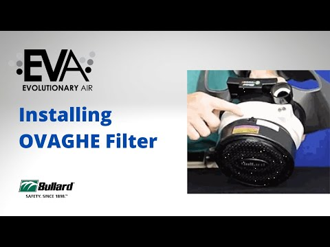 EVA - Installing Removing OVAGHE Filter