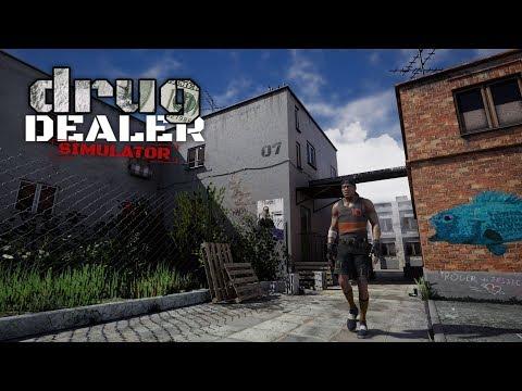 Drug Dealer Simulator (PC) - Steam Gift - EUROPE - 1