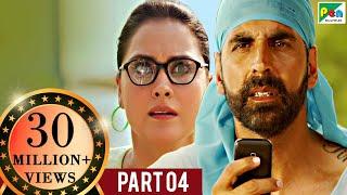 Singh Is Bliing (2015) | Akshay Kumar, Amy Jackson, Lara Dutta | Hindi Movie Part 4 of 10 | HD 1080p