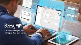 Comment Beesy A Changé La Vie De Julien, Manager Marketing