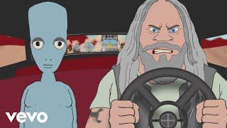 Burn The Priest – Jesus Built My Hotrod (Official Video) Thumbnail