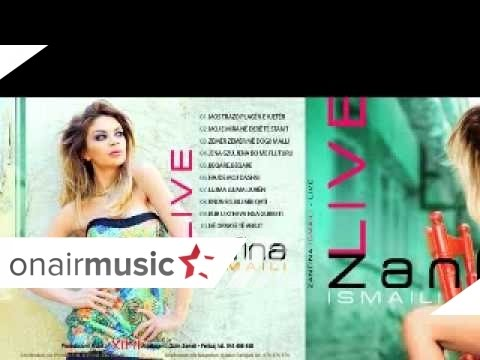 Zanfina Ismaili - Jena Gzu