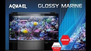 Zestaw Aquael Glossy Marine