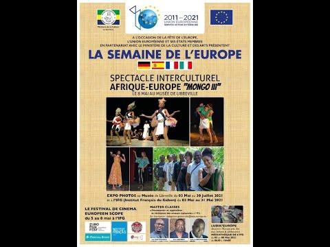 Expo Photo R comme RESILIENCE - Semaine de l'Europe du 3 au 8 mai 2021