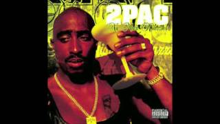 01. 2 of Amerikaz Most Wanted Nu Mixx - 2Pac Feat. Crooked I