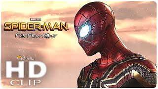 SPIDER-MAN: FAR FROM HOME Teaser (2019) Marvel