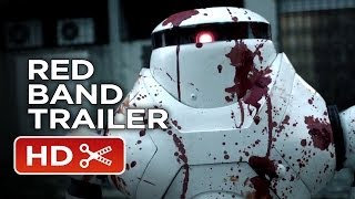 Battle Of The Damned Official Red Band Trailer 1 (2013) - Sci-Fi Action Movie HD