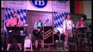 Hühnerbach Musi • Die zünftige Musik aus dem Allgäu! video preview