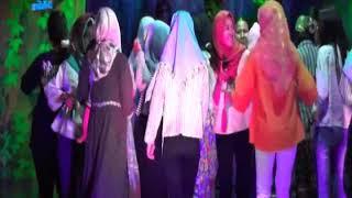 IWAK PEDA | ANEKA TUNGGAL Show KELAPA 2 ILIR 2018