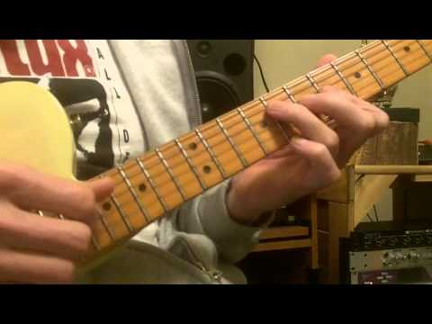 How To Play 'Breakfast In Bed' Dusty Springfield