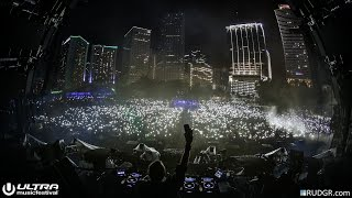David Guetta - Live @ Ultra Music Festival Miami 2016, Main Stage