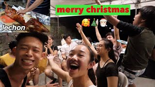 (PHILIPPINES) CHRISTMAS IN THE PH! Vlogmas Day 25