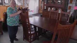Trestle Table Seating Arrangements