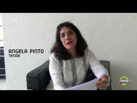 Ep. 383 - Comemorações do Dia Internacional da Mulher - Ângela Pinto