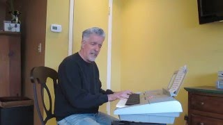 Another Place, Another Time - Steve Vitoff - Cover - Don Williams
