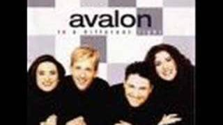 avalon--can't live a day