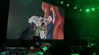 [Khói sương show] CON TRAI CƯNG - BRAY