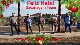 Merry Christmas 2017 - Kizomba - Sacanagem Team