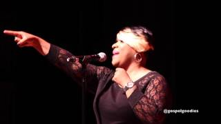 """Anita Wilson Performs """"You Love Me"""" Live in DC"""
