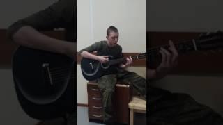Шура Кузнецова. «Молчи и обнимай меня крепче» Cover