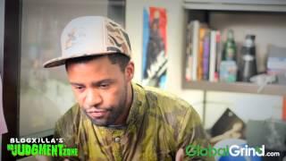 Taj Stansberry Explains The Making Of Kendrick Lamar's Money Trees