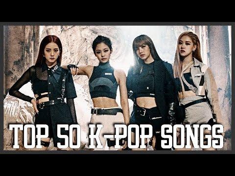 TOP 50 K-POP SONGS CHART - APRIL 2019 (WEEK 2)