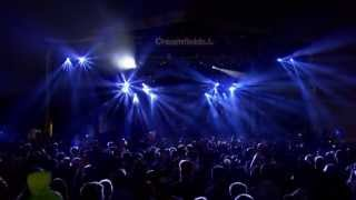 Afrojack feat. Matthew Koma - Keep Our Love Alive: Afrojack Live @ Creamfields 2013