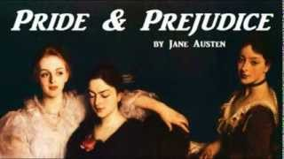 PRIDE & PREJUDICE by Jane Austen - FULL AudioBook 🎧📖 | Greatest🌟AudioBooks