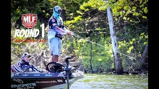 This Lake Is LOADED! Bass Pro Tour|Table Rock Lake