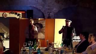 preview picture of video 'De Fiff'schen Gaffeesachsen - De Säggs'sche Lorellai ...'