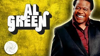 Al Green - Magic Road