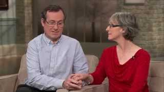 Her Husband Suffered a Stroke, But the Power of Prayer Ignited Hope