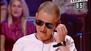 Нарик из МОСКВЫ выиграл +50 000 - видос который порвал ЛЫСОГО Зеленского и зал ДО СЛЕЗ
