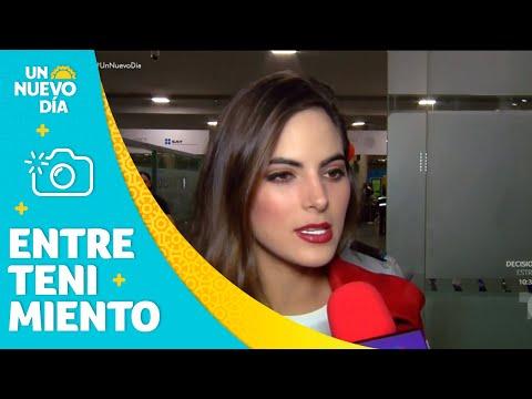 Esto opina Sofía Aragón sobre la Miss Universo 2019   Un Nuevo Día   Telemundo