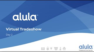Virtual Tradeshow Day 2 video replay