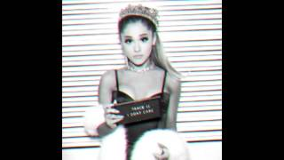 Ariana Grande - I Don't Care (Acoustic)