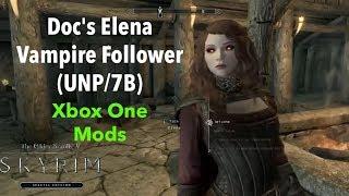 Skyrim SE Xbox One/PC Mods Nephilim - Самые лучшие видео